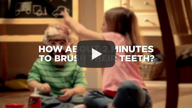 NorthLakes Community Clinic - Two Minutes, Twice A Day